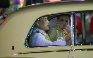พระมหากรุณาธิคุณ ในหลวง -พระราชินี พระราชทานเครื่องช่วยหายใจ เครื่องมือแพทย์ 123 โรงพยาบาล