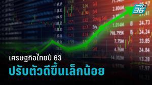 เอดีบี ปรับคาดการณ์เศรษฐกิจไทยปีนี้ดีขึ้นเล็กน้อย