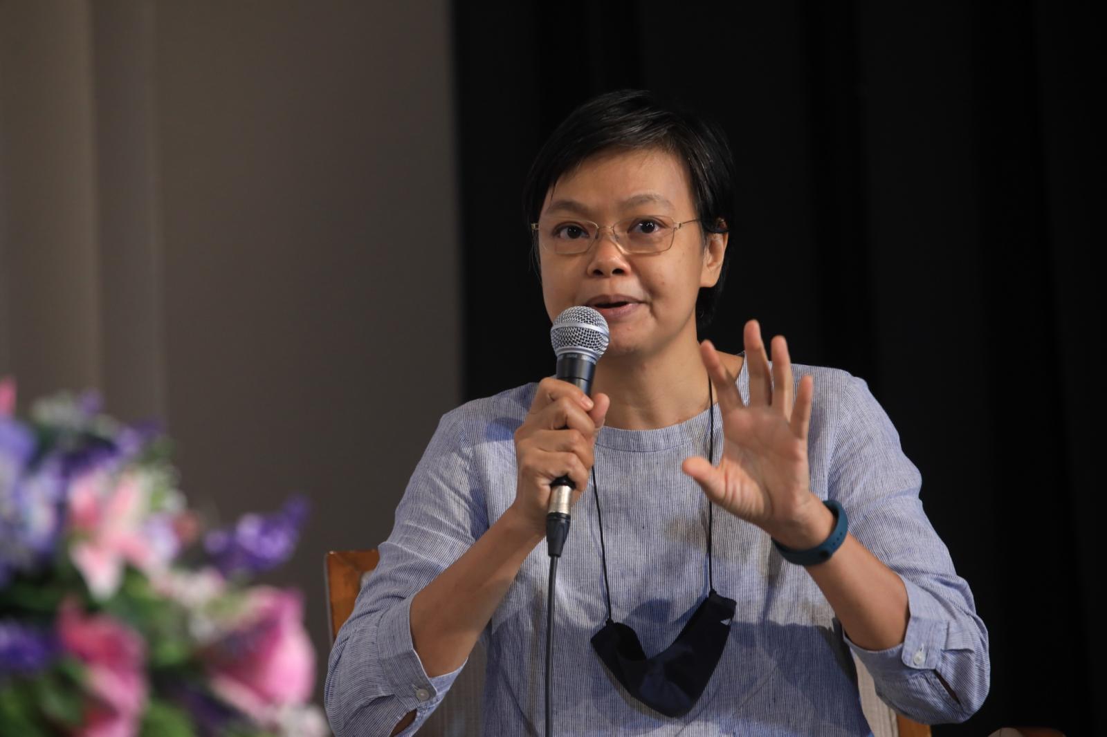 """""""กล้าพูด-สังคมตระหนัก-รัฐสนับสนุน"""" ทางแก้เด็กและเยาวชนไทยถูกล่วงละเมิดทางเพศ"""