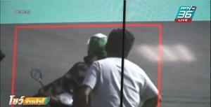 เริ่มแล้ว !! เชียงใหม่ไฮเทค ติดตั้งกล้องเอไอ ตรวจจับไม่สวมหมวกกันน็อค