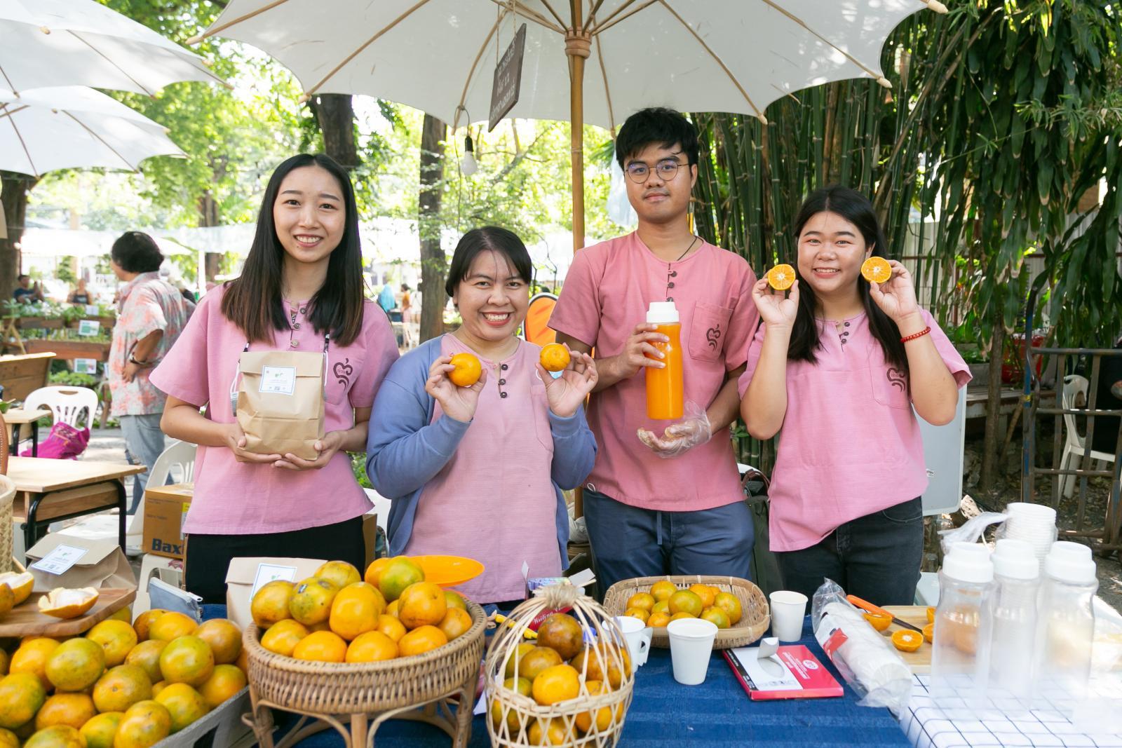 'มหาส้มมุทร' เมื่อการเลือกกินช่วยโลกได้