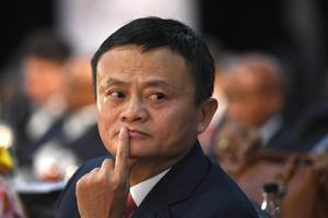 """""""อาลีบาบา"""" หุ้นดิ่ง 7%  หลังจีนสอบสวน ปมผูกขาดตลาด"""