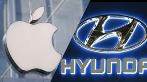ลือแอปเปิล-ฮุนไดจับมือผลิตรถยนต์ไฟฟ้า