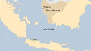 ด่วน!! เครื่องบินโดยสารอินโดนีเซีย Sriwijaya Air สูญหายหลังบินขึ้น