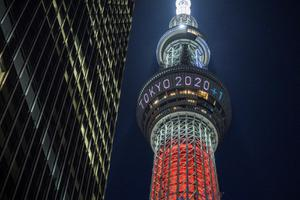 คนญี่ปุ่น 80% โหวตเลื่อนโอลิมปิกเกมส์