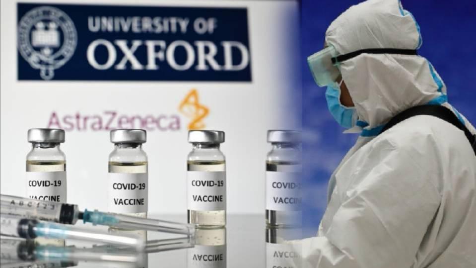 วัคซีนโควิดมาไวกว่าแผน  'แอสตราเซเนกา' ยื่นอย.ขึ้นทะเบียนแล้ว ลุ้นสัปดาห์นี้อนุญาตใช้แบบฉุกเฉิน!