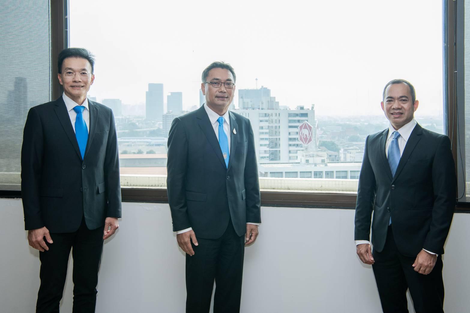 SCG ร่วมมือ สภาวิศวกร ยกระดับมาตรฐานวิศวกรไทย ก้าวไปสู่สากล