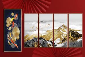 วณ แกลเลอรี (WANA Gallery) ชวนเสริมดวงปัง รับตรุษจีนปีฉลู ด้วยรูปภาพแต่งบ้านหลากดีไซน์ความหมายมงคล  พร้อมเปิดป็อบอัพสโตร์ จัดเต็มสินค้าราคาพิเศษ ณ ไอคอนสยาม