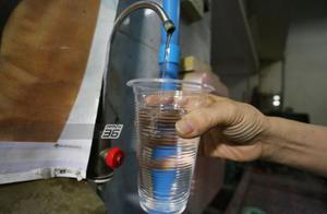ชาวนนทบุรี วอนหน่วยงานแก้ปัญหาน้ำประปาเค็ม