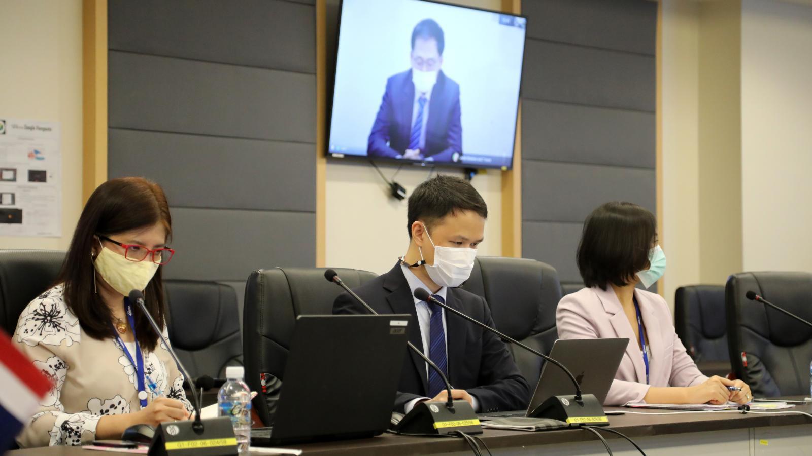 GISTDA จับมือเกาหลีใต้ใช้ดาวเทียม GEMS จัดการมลพิษทางอากาศ