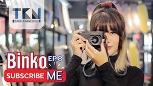 "Tech Know Now EP.8 | ""bbinko"" นักวาดภาพสุดคูล | PPTV HD 36"