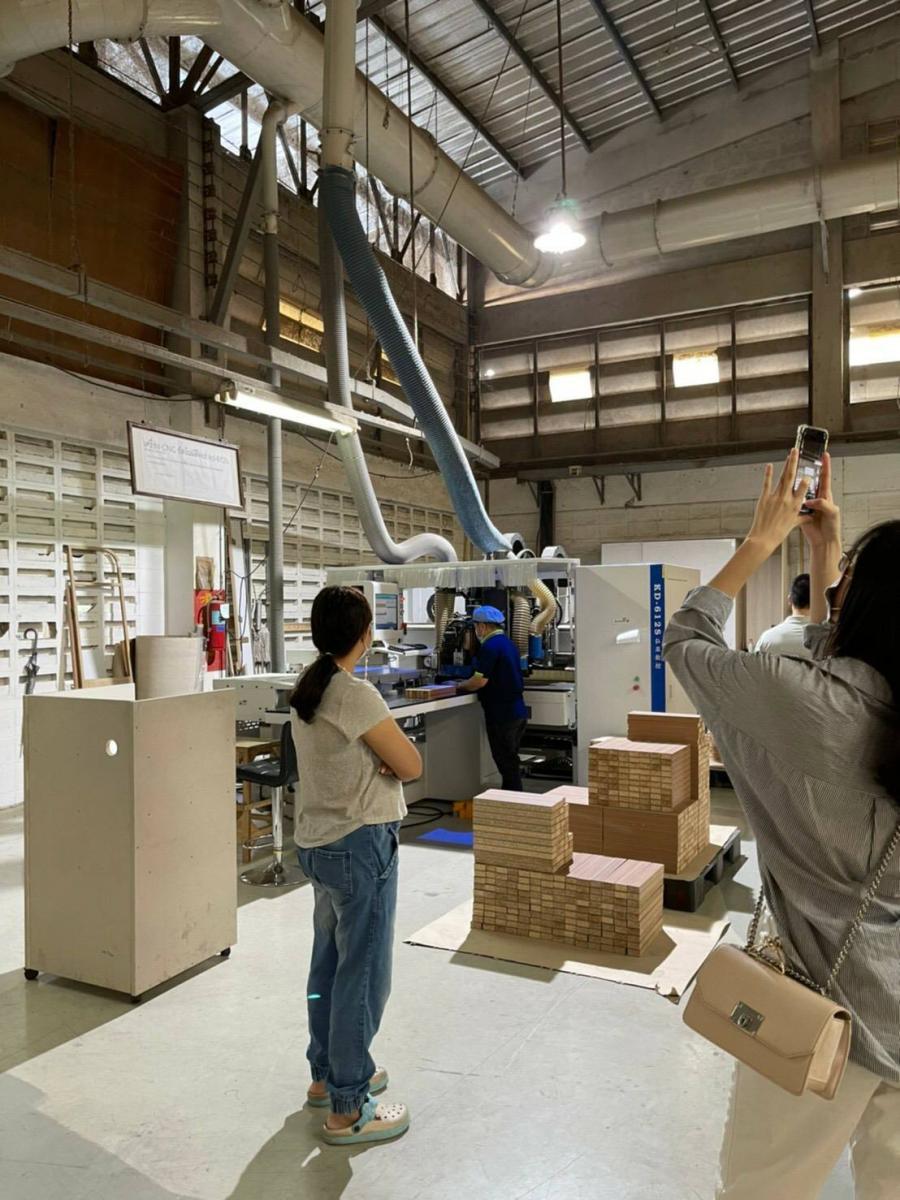 """""""บีเคดี""""จับมือ มจธ. ส่งผลงานประกวดโครงการก่อสร้างบ้านประหยัดพลังงาน ประเทศเยอรมนี"""