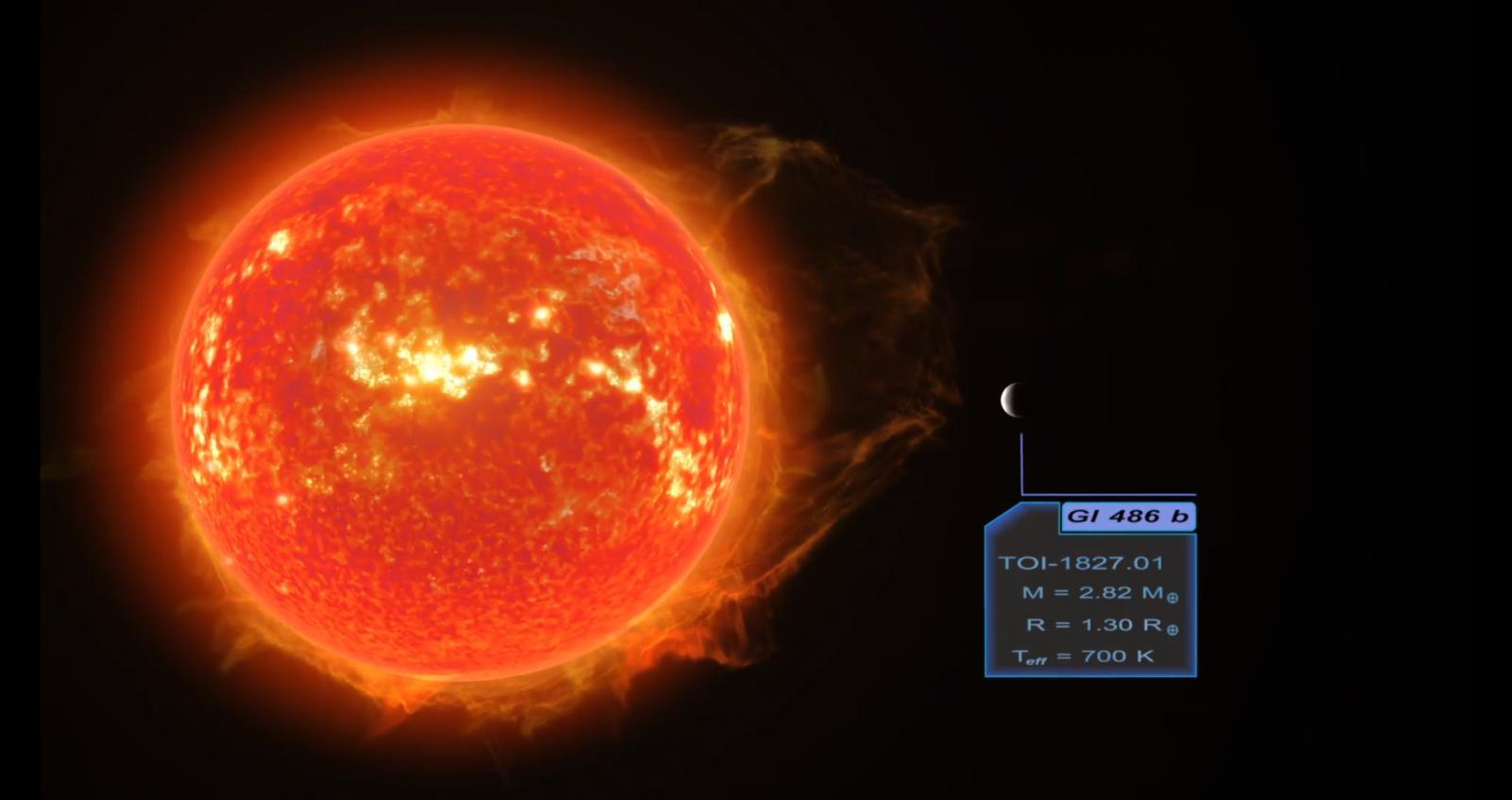 นักวิทย์ ค้นพบดาวเคราะห์ดวงใหม่ เพิ่มความหวังอาจมีสิ่งมีชีวิตนอกโลก