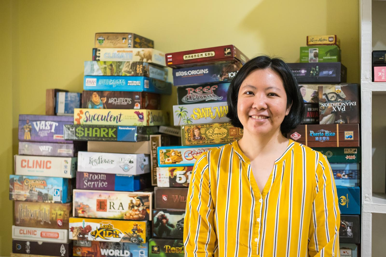 Board Game (บอร์ดเกม) กิจกรรมสุดอินเทรนด์ เปิดโลกการเรียนรู้