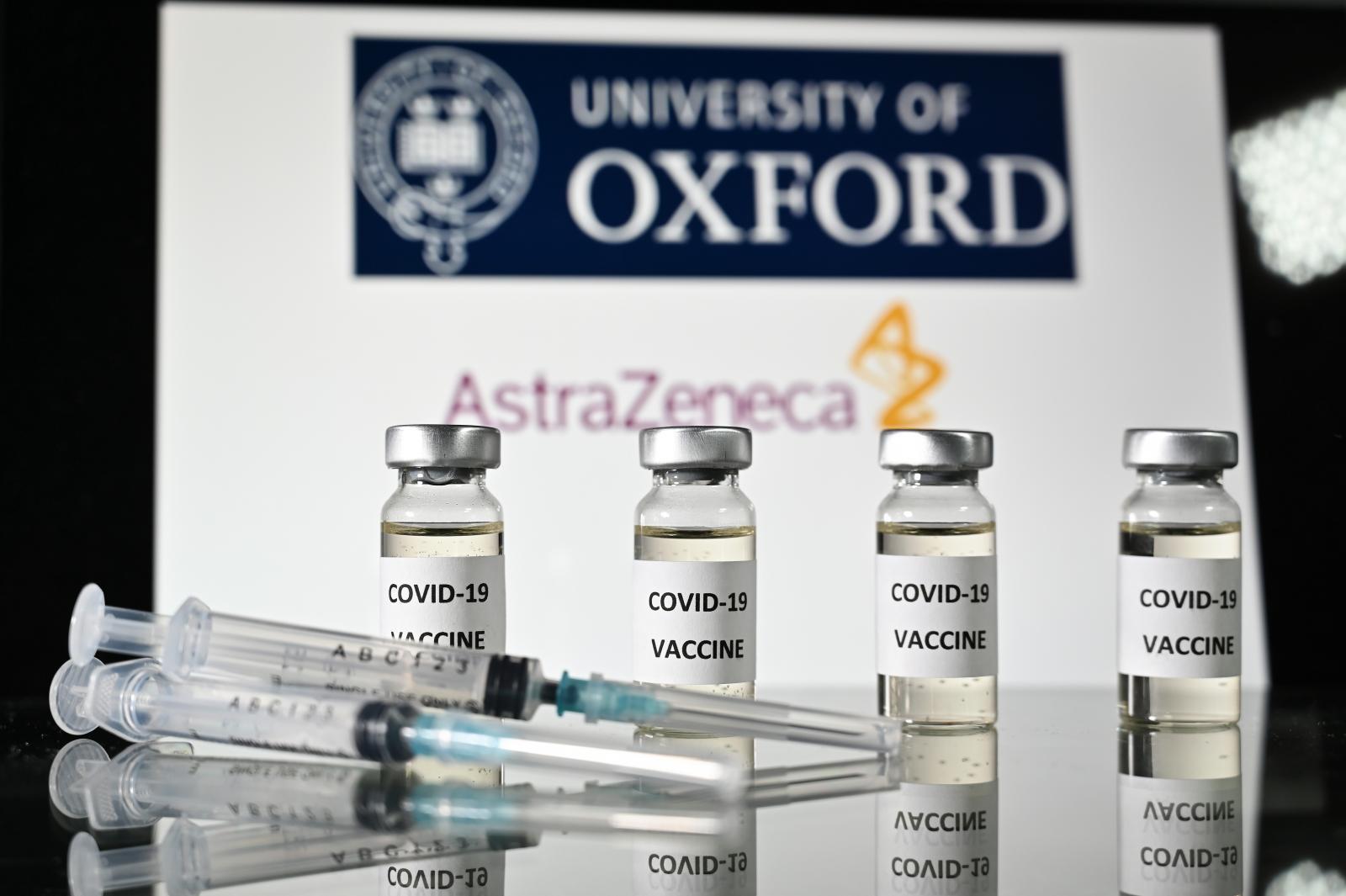 องค์กรยาอียูยังมั่นใจวัคซีนแอสตราฯ