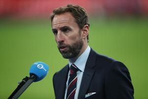 """""""เซาธ์เกต"""" ไม่พอใจฟอร์มท้ายเกม แม้อังกฤษเก็บชัยได้ไม่ยาก"""