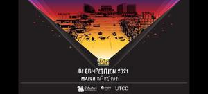 ประกาศผลทีมชนะเลิศ เวทีประกวดนวัตกรรมชุมชน  IDE Competition 2021