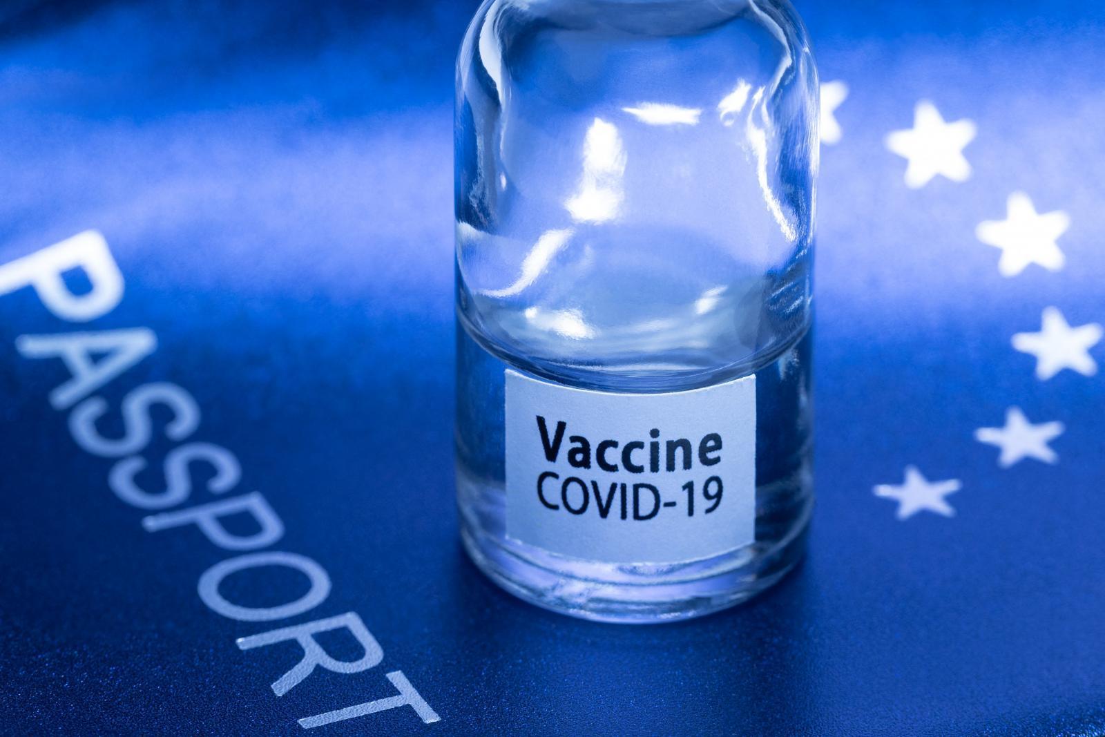 อนามัยโลก ค้านวัคซีนพาสปอร์ต เหตุยังไม่มั่นใจป้องกันโควิดได้