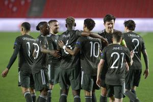 แมนฯยู บุกอัด กรานาด้า 2-0 นัดแรก 8 ทีม ยูโรป้า