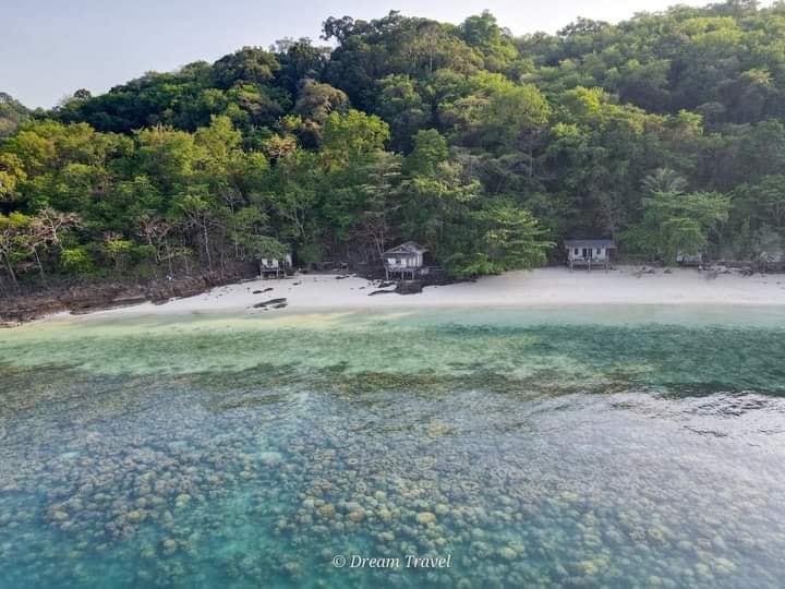 สรุปดราม่า สาวขายเกาะหวาย จ.ตราด เนื้อที่ 298 ไร่ ราคา 350 ล้านบาท
