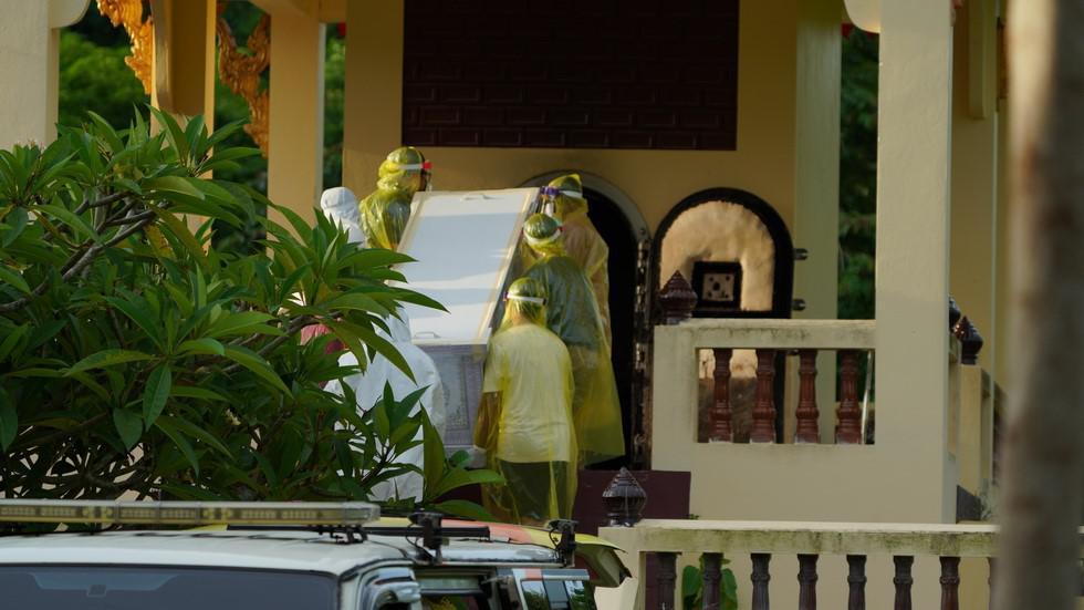 เศร้า!สาวพัทลุงวัย 24 เสียชีวิต หลังรักษาโควิดได้เพียง 4 วัน