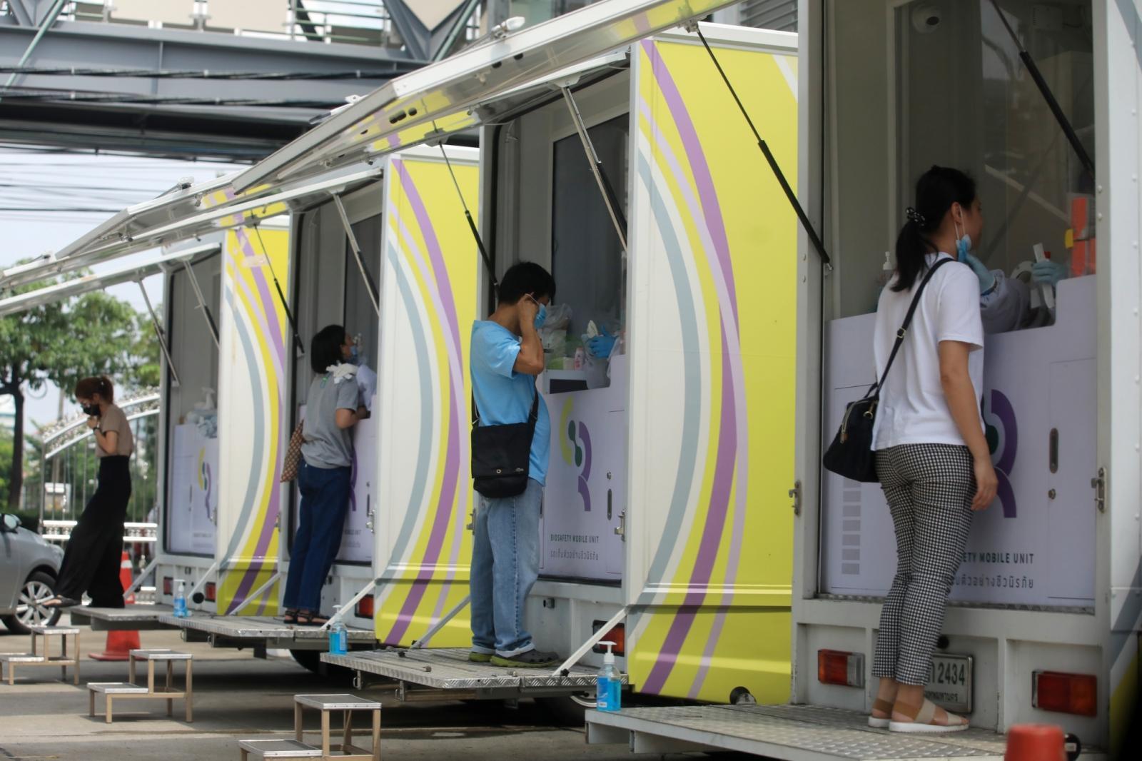 กสิกรหั่นเศรษฐกิจไทยเหลือ 1.8% เจอพิษโควิดรอบใหม่รุนแรงกว่าก่อนหน้า