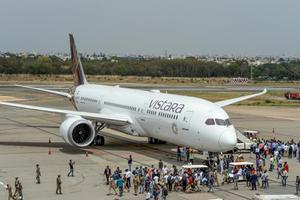 ฮ่องกง พบเที่ยวบินอินเดีย ผู้โดยสารติดโควิด 49 คน