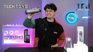 Tech Know Now EP.16 | กระบอกน้ำอัจฉริยะ | PPTV HD 36