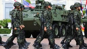 ทบ.สั่งด่วน คุมทหารติดโควิด เคอร์ฟิวหลัง 3 ทุ่ม ห้ามเข้า - ออก บ้านพัก ห้ามสังสรรค์ - เดินทางข้ามเขต