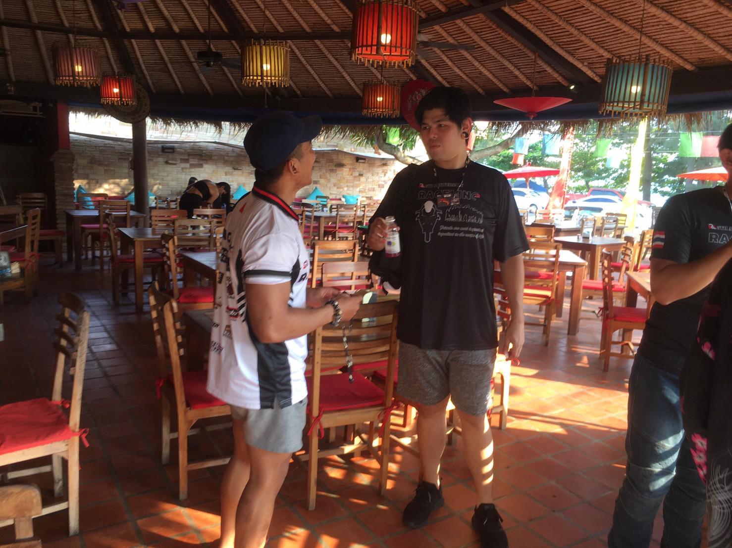 ชินเซนห่วงใยคนไทย เดินหน้าแจกเครื่องดื่มน้ำส้มคั้นสดจากใจใครๆก็ดื่มได้ จำนวน 2,000 ขวด
