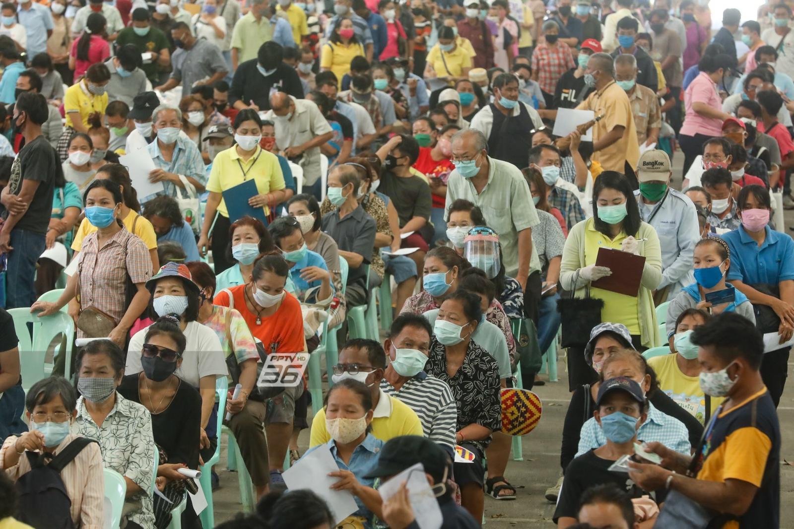 ลุ้น !! พ.ค.นี้ รัฐบาล เคาะมาตรการเยียวยาโควิด 1 แสนล้าน