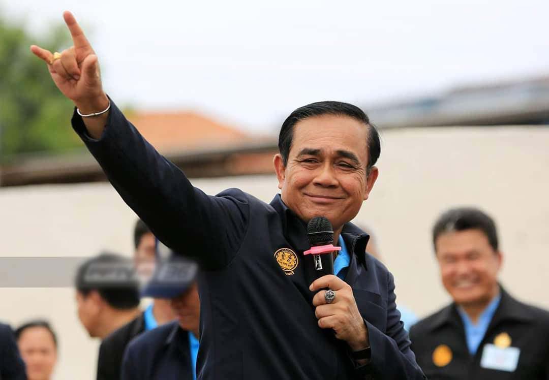 """โพลชี้! คนไทยเลือก """"ประยุทธ์ จันทร์โอชา"""" นายกฯที่ต้องการ นำฝ่าวิกฤตโควิด"""