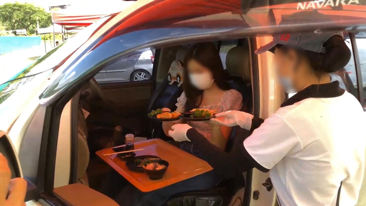 เชียงใหม่ สั่งห้ามขายซูชิในรถ ชี้เสี่ยงแพร่โควิด-19