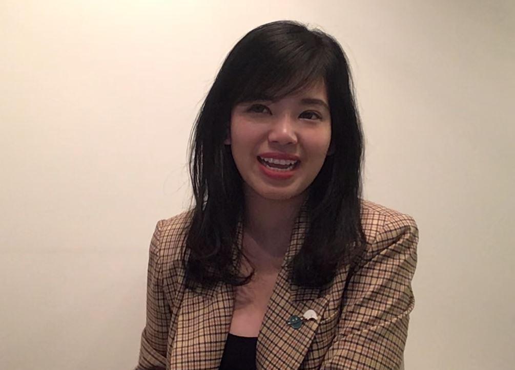 สาวไทยในชิคาโก ผู้เลือกวัคซีนได้ ฉีดง่ายขั้นตอนไม่เยอะ รีวิวจบ 2 โดส