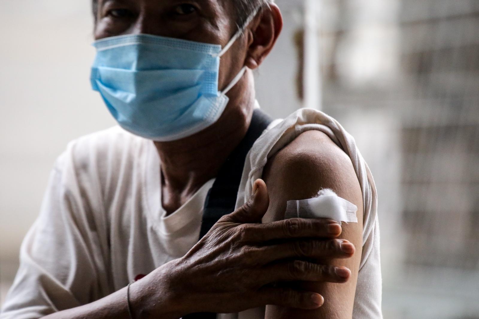 ภาวะลิ่มเลือดอุดตัน เป็นผลข้างเคียงจากวัคซีนโควิด-19?