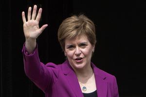 สกอตแลนด์ ประกาศจัดโหวตแยกตัวจากสหราชอาณาจักร - นายกฯอังกฤษ ลั่นไม่ยอม