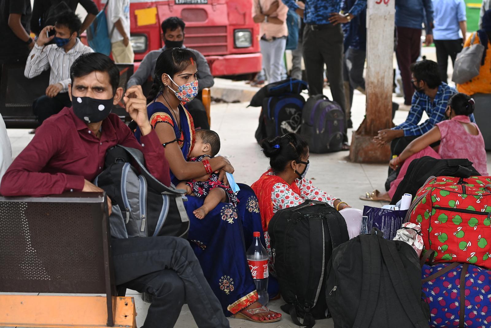 WHO ประกาศโควิดกลายพันธุ์อินเดีย น่ากังวลระดับโลก