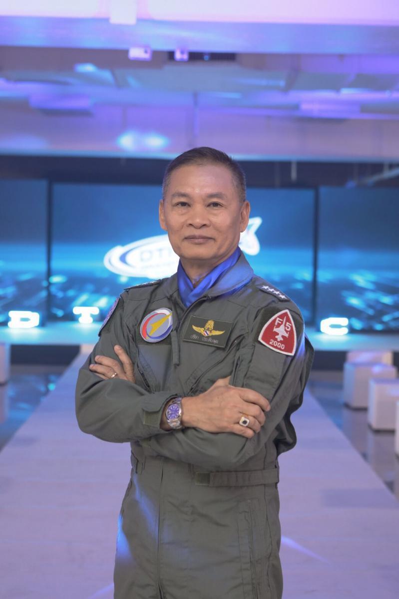 """เปิดศูนย์ฝึกบินโดรนมาตรฐานสากลแห่งแรกของไทย ยกระดับอุตสาหกรรมการบินสู่อนาคต  """"DTI-UTC  Flying into the Future """""""