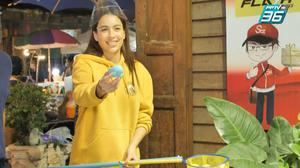เจสซี่ กิระนา | ตามสัญญา EP.77 | ชิม เล่น ช้อป ที่ตลาดยมจินดา อร่อยเหาะ!