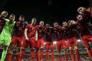 ทีมเบอร์ 1 โลก ประกาศ 26 รายชื่อลุยฟุตบอลยูโร 2020