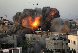 เข้าสู่สัปดาห์ที่ 2 อิสราเอล-ปาเลสไตน์ ยังรบเดือด ไร้ท่าทีสงบศึก