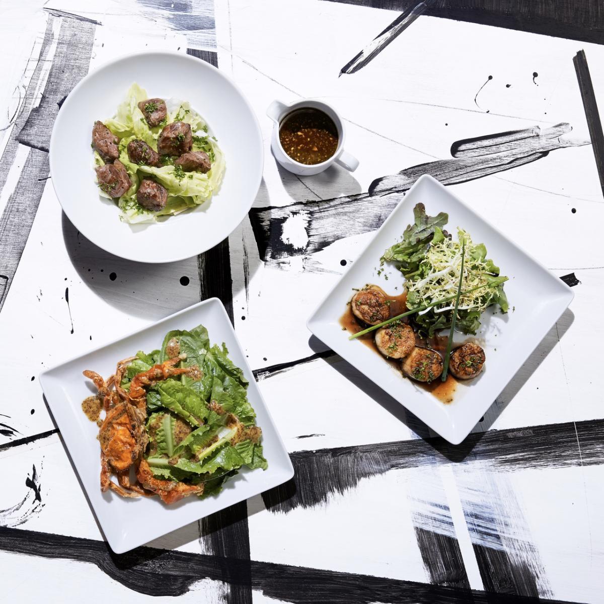 ไอคอนสยาม จับมือ ทรูฟู้ด เปิดตัวแคมเปญ Wondrous Dining : True Food X ICONSIAM  รวมร้านดังแห่งไอคอนสยาม เสิร์ฟตรงถึงมือคุณ