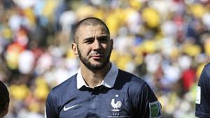 เบนเซม่า คัมแบ็ก 26 ขุนพลทีมชาติฝรั่งเศส ลุยยูโร 2020