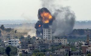 กลุ่มฮามาส คาดประกาศหยุดยิง อิสราเอล ภายใน 24 ชม. หลังเจรจาราบรื่น