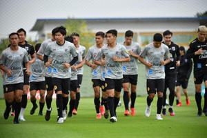แข้งทีมชาติไทย ไร้โควิด พร้อมลัดฟ้า ลุยคัดบอลโลก 2022