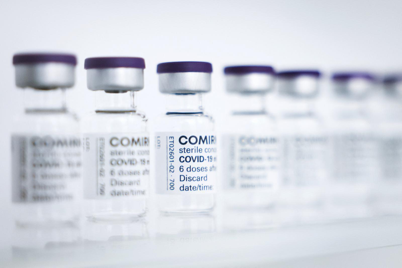 ญี่ปุ่น - เกาหลีใต้เตรียมทดลองวัคซีนแบบผสม