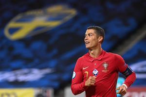 โรนัลโด้ – บรูโน่ นำทัพโปรตุเกส สู้ศึกฟุตบอลยูโร 2020