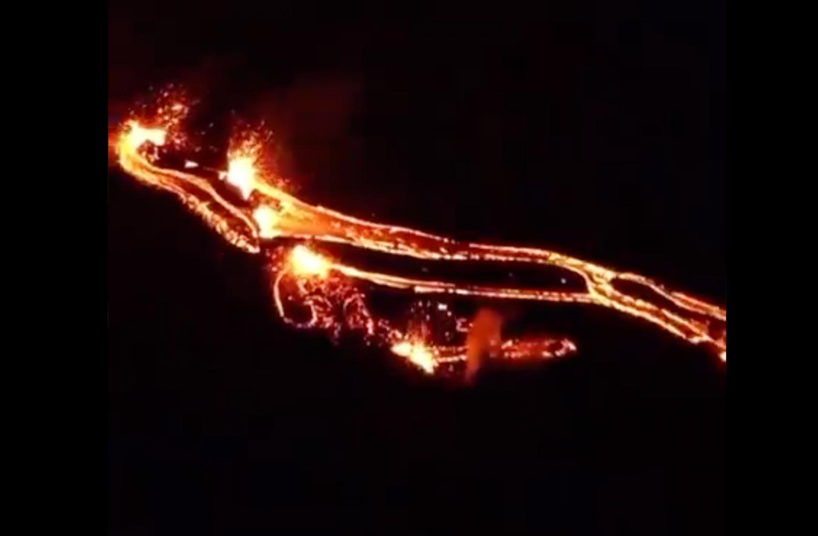 ภูเขาไฟปะทุในคองโก คนนับพันหนีตายหลังธารลาวาหลั่งไหลเข้าบ้านเรือน