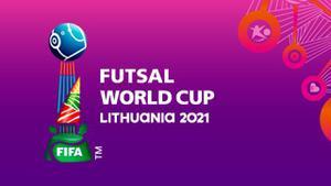 """บทสรุป 24 ทีมสุดท้ายลุยศึก """"ฟุตซอลชิงแชมป์โลก 2021"""""""