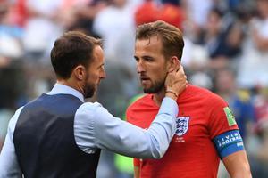 """เปิดหมายเลขเสื้อ """"ทีมชาติอังกฤษ"""" ลุยยูโร 2020 เคน ใส่เบอร์ 9"""